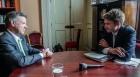 President_Santos_speaks_with_Samuel_George_01